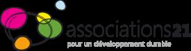 Associations21 Logo
