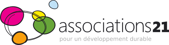 Associations21 Logo